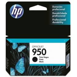 Cartucho HP CN049AL 950A Preto 24.ml Original
