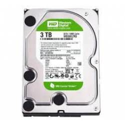 HD Disco Otico 3.0TB Green SATA 64mb WestDigital