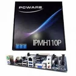Placa Mae p/INTEL s1151 H110P DDR4 c/HDMI Pcware