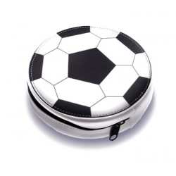 Arquivo CD/DVD p/24 Futebol0274***X