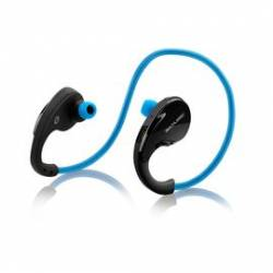Fone de Ouvido Arco Sport Bluetooth Azul mLtPH182 Multilaser