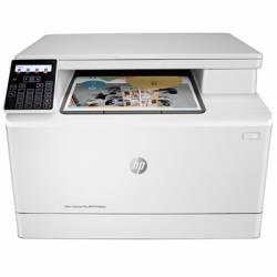 Impressora HP Mult Laser Color MF M180NW 110v