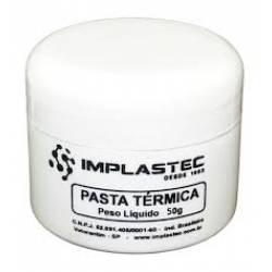 Pasta Termica 50g Pote GvPTI922