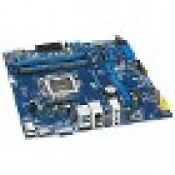Placa Mãe p/INTEL s1150 Intel c/HDMI,DVI e 4 Slote de Memoria DDR3 Oem