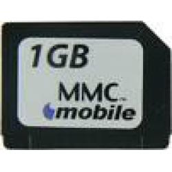 Memoria Cartão 1gb p/Camera MMC Samsung