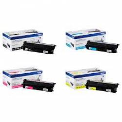 Toner Brother BC4 TN413 Preto Original