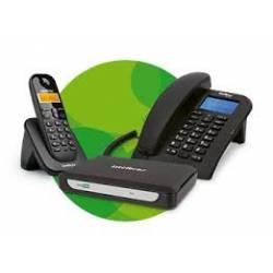 Sistema Comunicacao Telefonica Minicom Intelbras