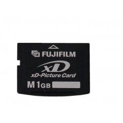 Memoria 1gb p/Camera XD Card Fujifilm