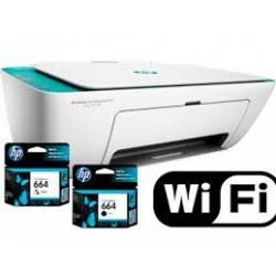 Impressora HP Mult Desk M2675 Wifi Branca