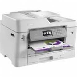 Impressora Brother Mult Jato Tinta MFCJ6935DW 22PPM c/Fax