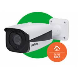 Camera p/CFTV c/Infra IP Bullet VIP 1130 VF Intelbras