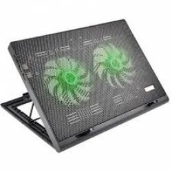Suporte p/Notebook e Tablet c/Cooler mLAC267