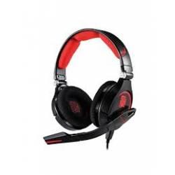 Fone de Ouvido Headset Sports Cronos Gaming Blk HT-CRO008ECBL Thermaltake