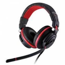 Fone de Ouvido Headset Sports Dracco Captain HT-DRC009ECRE Thermaltake