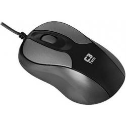 Mouse Usb Optico Mini Preto C3-2206-2