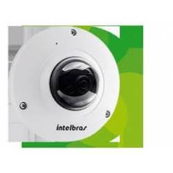 Camera IP Dome Fisheye 5mp VIP 5500F Intelbras