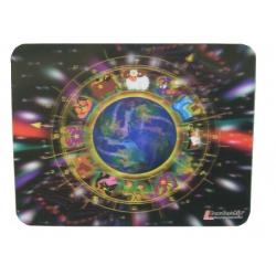 Pad Mouse 3D Zodiaco 2590X