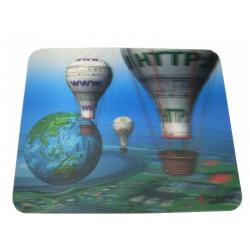 Pad Mouse 3D Balão 2670X
