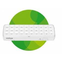 Luminaria de Emergencia Autonoma LEA30 Intelbras