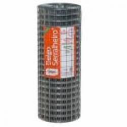 Arame/Fio de Espiral Isolador FEI 125 Rolo c/105m Infraestrutra