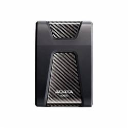 HD Disco Otico 1Tb Ext 2.5 USB 3.0/2.0 AHD650-1TU31-CBK Preto Adata