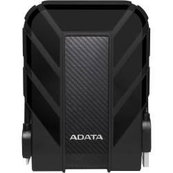 HD Disco Otico 1Tb Ext 2.5 USB 3.0/2.0 AHD710P-1TU31-CBK Duravel (Aprova D´água) Adata
