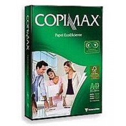 Papel A4 500Fls 75g Bco Copimax