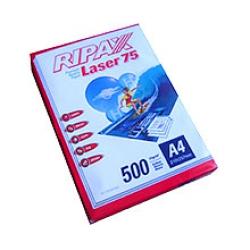 Papel A475g 500fls Bco Ripax