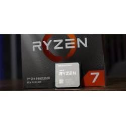 Processador AMD Ryzen 7 3700X Box
