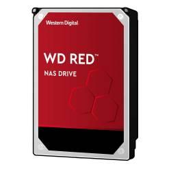 HD Disco Otico 2TB NAS Red Wd20efax WD
