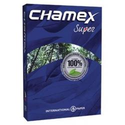 Papel A4  90g 500fls Bco Chamex / HP