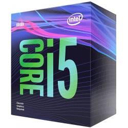 Processador Intel s1151 i5-9400 2.9Ghz~4.1Ghz 9º Geração Box