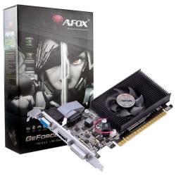 Placa de Video PCI-e 1Gb Gt210 64Btis Geforce Afox