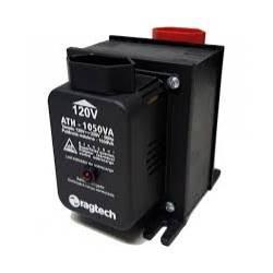 Transformador/Conversor Energia 500va 110v/220v ou 220v/110v Ragtech