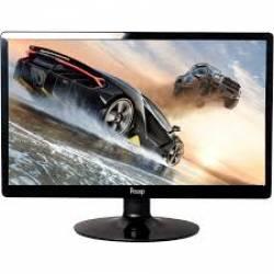Monitor LED 19 Pol. c/HDMI e VGA Pctop