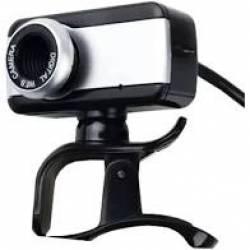 WebCam Usb HD 1280x720p no Win10 c/Microfone Embutido PcB (PROMOÇÃO)