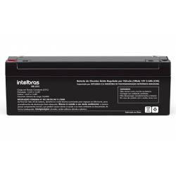 Bateria 12v 2,3Ah Xb1223 VRLA Intelbras