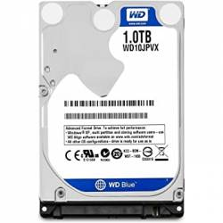 HD Disco Otico 1TB SATA 2.5 P/Notebook e PC Mod:Wd10spzWD