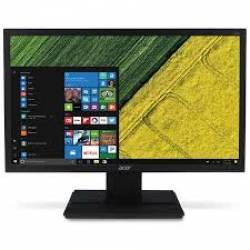 Monitor LED 24 V6 Full HD V246 Vga/Hdmi/Dvi ACER