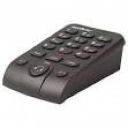 Fone de Ouvido c/Microfone Headset Operador BDI10+PH251 Intelbras+Multilaser Oem