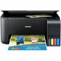 Impressora Epson Mult Epson L3150 Tanque Color c/Wireless (PROMOÇÃO)