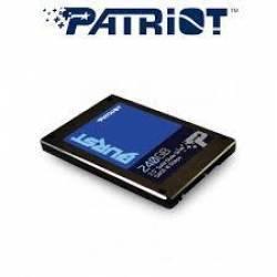 HD SSD 120gb SATA 3.0v 6Gb/s Patriot (PROMOÇÃO)