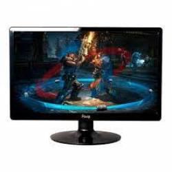 Monitor LED 19 Pol. c/HDMI e VGA Valian
