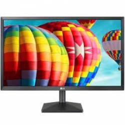 Monitor LED 23.5 Full HD c/HDMI e VGA LG