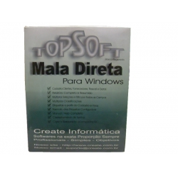 Software Utilitario Mala Direta P/ Windows