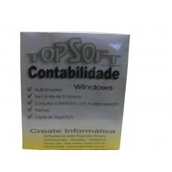 Software Sistema Contabilidade