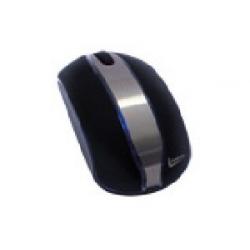 Mouse Usb Optico s/Fio Pto/Pta 6059***X