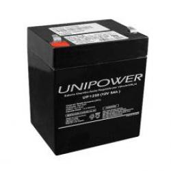 Bateria p/No-Break 12v 5A Unipower