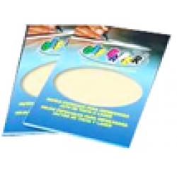 Papel A4 180g 50fls Textura Yellow Off Paper