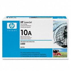 Toner HP Q2610A 10A Preto Original